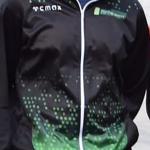 Imperial Racing Green Team Jacket Image