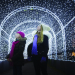 Christmas at Kew Image